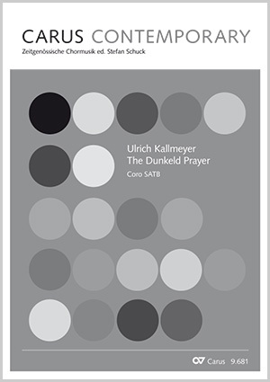 Ulrich Kallmeyer: The Dunkeld Prayer