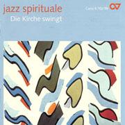 Jazz spirituale: Aufnahme der Sätze aus dem gleichnamigen Buch