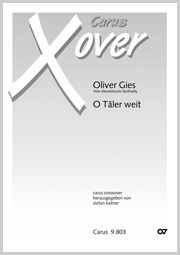 Oliver Gies: O Täler weit
