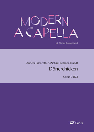 Anders Edenroth: Dönerchicken