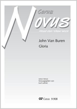 John Van Buren: Gloria
