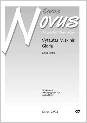 Vytautas Miskinis: Gloria