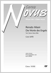 Renato Miani: Die Worte des Engels