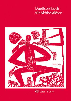 Duettspielbuch für Altblockflöten