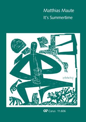 Matthias Maute: It's summertime