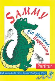 Wolfgang König: Sammy
