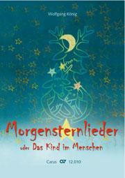 Wolfgang König: Morgensternlieder