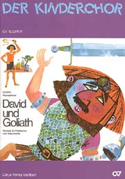 Günther Kretzschmar: David und Goliath