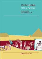 Thomas Riegler: Israel in Ägypten