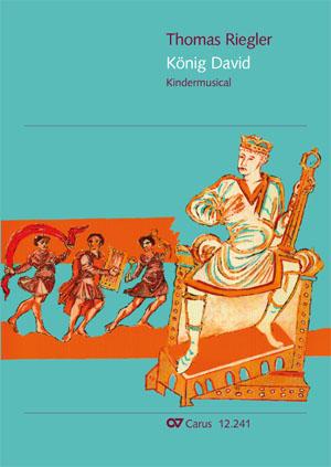 Thomas Riegler: König David