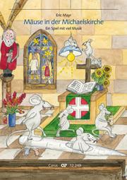Eric Mayr: Mäuse in der Michaelskirche