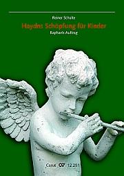 Reiner Schulte: Haydns Schöpfung für Kinder