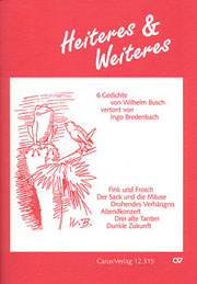 Bredenbach: Heiteres + Weiteres