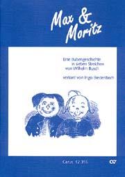 Ingo Bredenbach: Max und Moritz