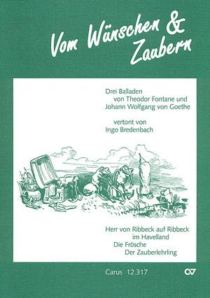 Bredenbach: Vom Wünschen und Zaubern