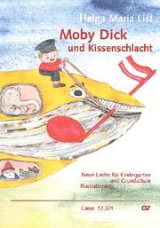 List,H.M.: Moby Dick und Kissenschlacht