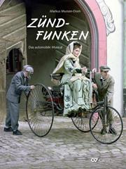 Markus Munzer-Dorn: Zündfunken