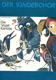 Johanna Kinkel: Die Vogelkantate