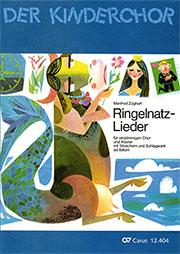 Züghart: Ringelnatz-Lieder