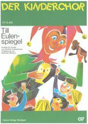 Günther Kretzschmar: Till Eulenspiegel