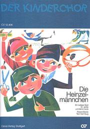 Roland Böckle: Die Heinzelmännchen