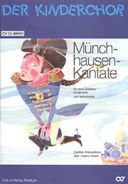 Günther Kretzschmar: Münchhausen