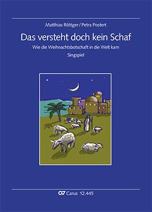 Matthias Röttger: Das versteht doch kein Schaf