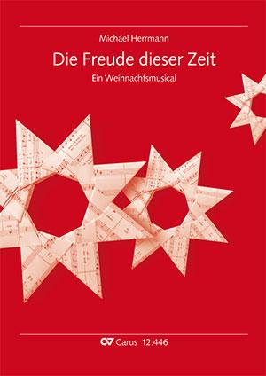 Michael Herrmann: Die Freude dieser Zeit