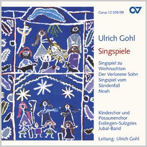 Gohl: Singspiele