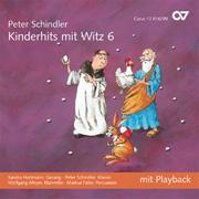 Schindler: Kinderhits mit Witz 6