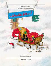 Peter Schindler: Weihnachten fällt aus!