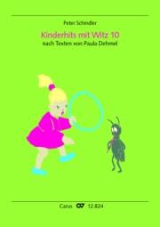 Schindler: Kinderhits mit Witz 10