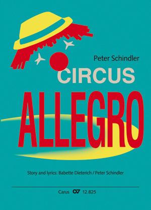 Peter Schindler: Circus Allegro