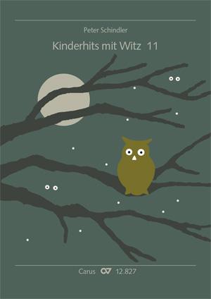Schindler: Kinderhits mit Witz 11