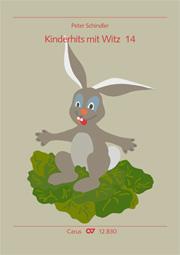 Schindler: Kinderhits mit Witz 14