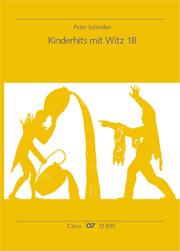 Schindler: Kinderhits mit Witz 18