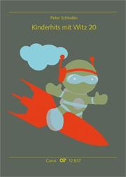 Schindler: Kinderhits mit Witz 20