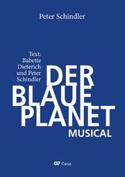 Peter Schindler: Der Blaue Planet
