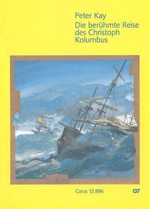 Atemberaubend Peter Kay: Die berühmte Reise des Christoph Kolumbus Partitur #KD_46