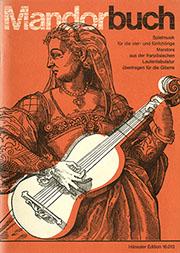 Mandor-Buch pour guitare