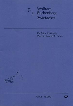 Wolfram Buchenberg: Zwiefacher
