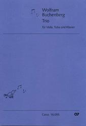Wolfram Buchenberg: Trio