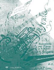 Giacomo Puccini: Capriccio sinfonico