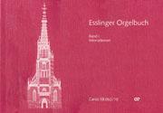 Esslinger Orgelbuch, Bd. I: Intonationen