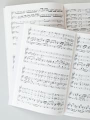 Erhard Karkoschka: Partita für Orgel