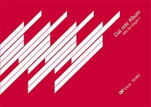 Das rote Album. Hits for Organ I