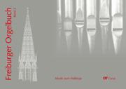 Freiburger Orgelbuch: Musik zum Halleluja