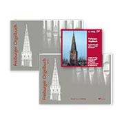 Freiburger Orgelbuch. Paket