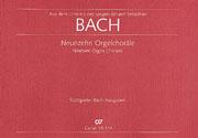 Neunzehn Orgelchoräle von Johann Sebastian Bach und dem Thüringer Umkreis