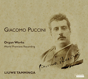 Puccini: Organ Works